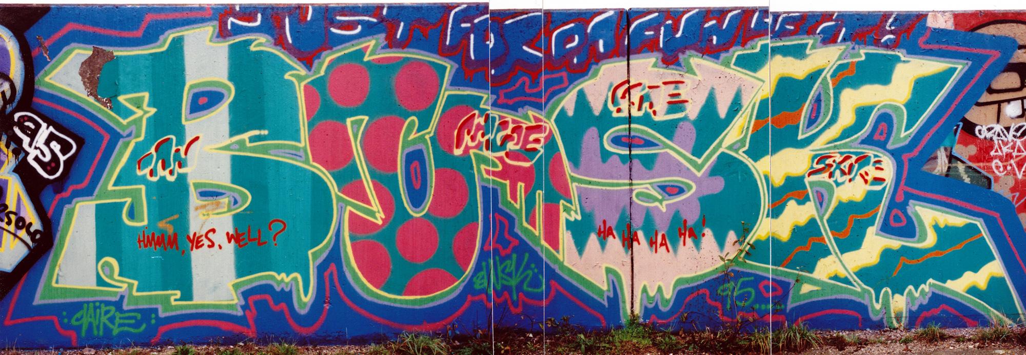 Graffiti wall chelmsford - Uk Graffiti Chelmsford